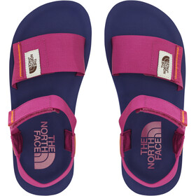 The North Face Skeena Sandali Donna, wild aster purple/bright navy